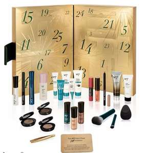 No7 Ultimate Beauty Advent Calendar Worth £169 Now Available Online at Boots