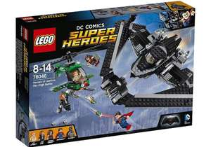 [-33%] LEGO Super Heroes Heroes of Justice: Sky High Battle 76046 £39.99 C+C @ Tesco Direct (sold by The Entertainer)