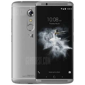 Expired - ZTE Axon 7 at Gearbest for £202.99 (£175.99 with code - see comments)