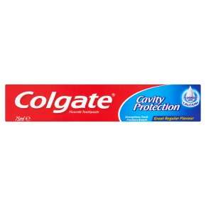 3 for 2 on Colgate at Waitrose. This makes Cavity Protection Toothpaste 75ml 67p each if you buy 3.