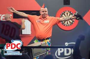World Series of Darts Finals, Braehead Arena, Glasgow - free tickets from Itison