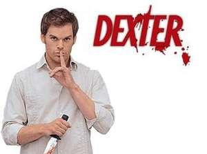 Dexter: Complete Seasons 1-8 DVD @ Base for £22.99