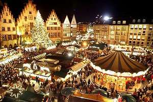 Berlin Christmas Market Break, 2 Nights + Hotel & London Flights £59 @gogroupe
