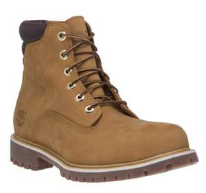 50% off Timberland boots + 10% Extra with NUS - 48 HOUR DEAL @Soultrader Outlet