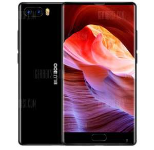 Bluboo S1 4G Phablet (5.5' 1080P Screen 4GB RAM, 64GB Storage) £103.91 delivered with code @ Gearbest
