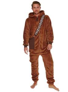 Star Wars Chewbacca Onesie - Large £30 @ Argos