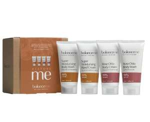 Balance Me - Me Time Restore Gift Set £10.50 (Using code) Free Collect+ @ Very Exclusive
