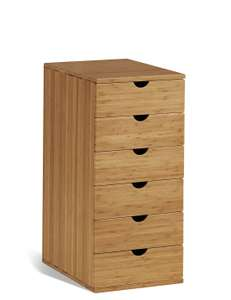 Sapporo 6 Drawers Chest ( M&S ) - £82.56 delivered