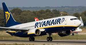 RYANAIR Sale from £5 across Europe