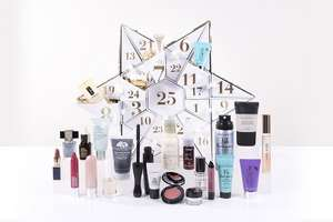 Estee Lauder Companies - The Beauty Countdown Advent - £125 delivered @ Bobbi Brown