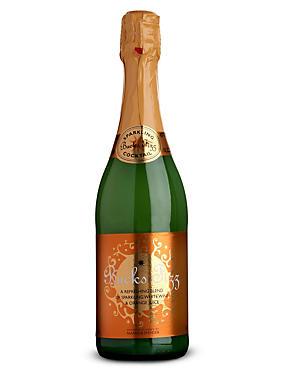 Bucks Fizz - Case of 6 (75CL) Bottles was £22.50 now £15 instore / online @ M&S (add £3 .50 P+P online / Free wys £50) more in OP