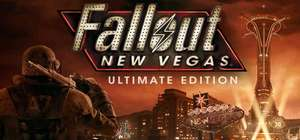 [STEAM] Fallout: New Vegas Ultimate Edition PC - £4.49 - CD KEYS