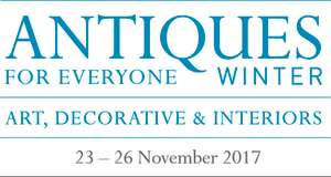 A free pair of tickets to Antiques for Everyone (Birmingham)