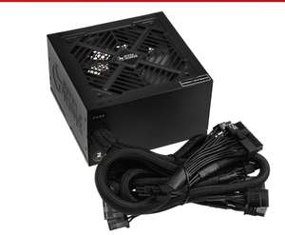 Super Flower  Platinum King 550W 80 Plus Platinum Power Supply - Black £59.99 / £70.49 delivered @ Overclockers