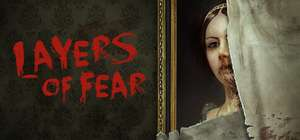 [PC] Layers of Fear: Masterpiece Edition - FREE - with Twitch Prime