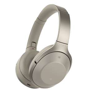 Sony MDR-1000X Refurbished Headband noise cancellation headphone £169 @ Centres Direct