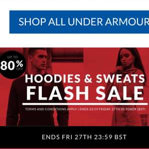 Up to 80% off hoodies and sweats flash sports direct