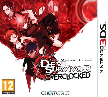 Shin Megami Tensei: Devil Survivor Overclocked [3DS eshop] £8.99 @ Nintendo eshop