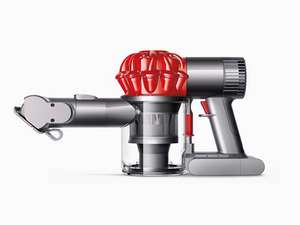 Dyson V6 Car + Boat Extra £149.99 @Dyson online shop with Free Delivery