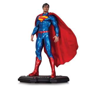 DC Comics Icons Superman 1:6 Scale Statue £44.99 @ Amazon (sold and despatched by Dealberry)
