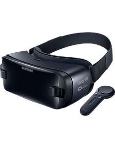 Samsung Gear VR Headset (2017) With Controller (SIM FREE) £59.99 @ CarphoneWarehouse