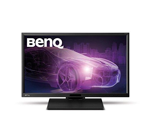 BenQ BL2420PT - 24 inch IPS QHD (1440p) Designer Monitor £146.68 @ Amazon