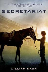 Secretariat by William Nack Kindle Edition 99p @ Amazon and Google Play Books