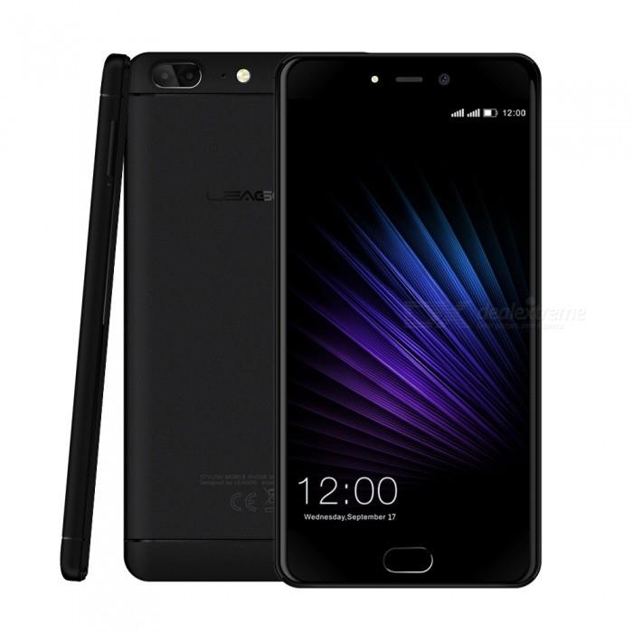 Leagoo T5 4G  -  4GB RAM 64GB ROM  BLACK £91.02 - GearBest