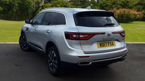 Renault Koleos 2.0 Dci Signature Nav 5Dr X-Tronic Diesel Estate (DEMONSTRATOR MODEL)£2699 @ bristolstreet