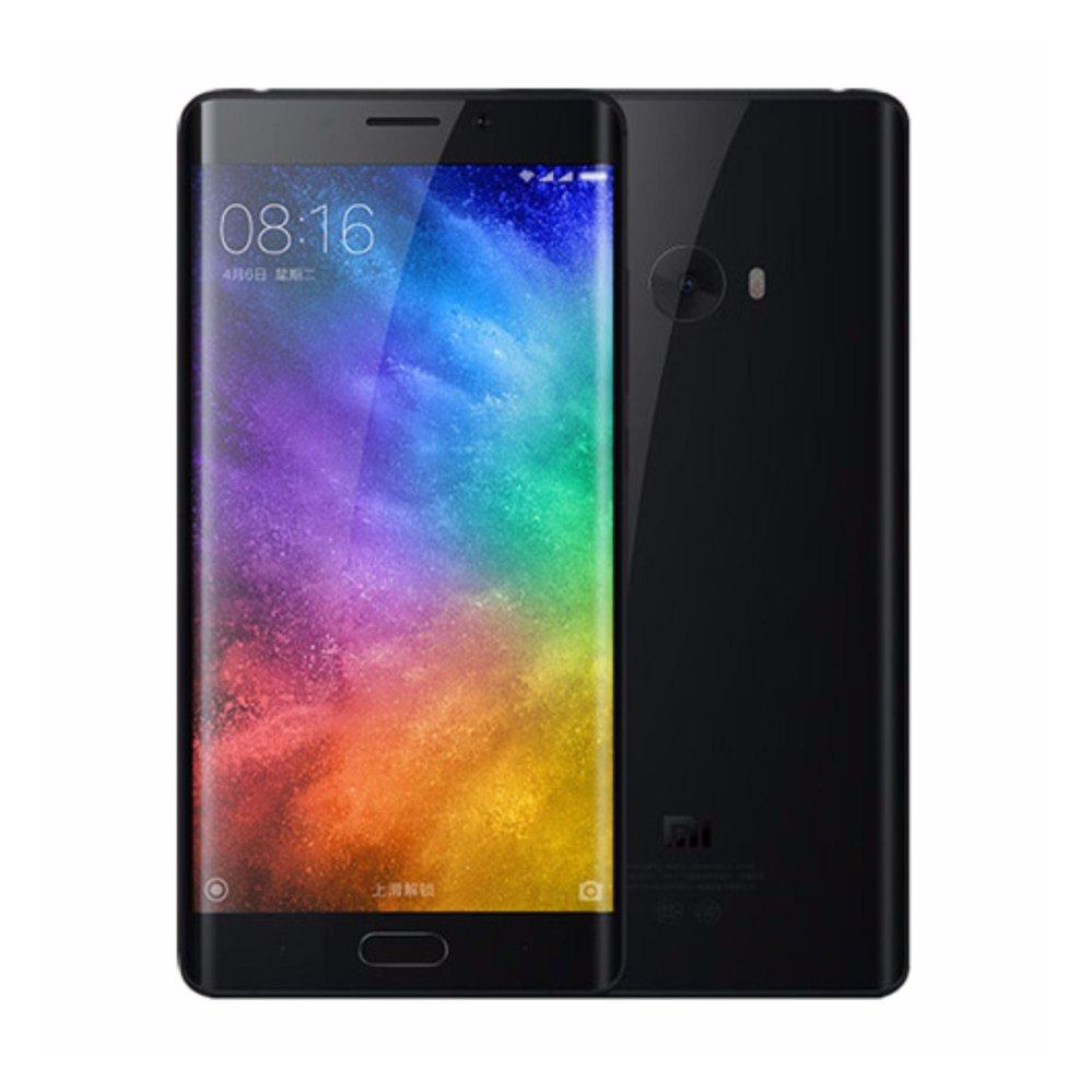 Xiaomi Mi Note 2 4G Phablet International Version 4GB RAM 64GB ROM Snapdragon 821 (No Band 20) NFC OLED @ Gearbest £206.31