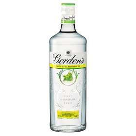 Gordon's Elderflower Gin 70cl now £13 @ Asda