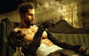 Deus Ex Collection (All games + DLC) - £17.10 - Steam