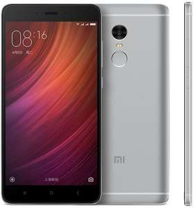 Xiaomi Redmi Note 4X 5.5-inch 3GB RAM 16GB Snapdragon 625 (possible £87 with cashback) Global ROM £93.53 -  BangGood