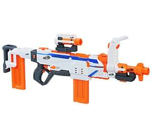 Nerf Regulator was £69.99 now  £44.99 at Argos