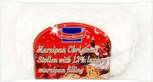Kuchenmeister Luxury Marzipan Stollen (200g) ONLY £1.50 @ Sainsbury's