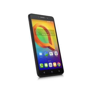 Alcatel A2 XL 6inch Dual SIM 3G Phablet Lollipop Quadcore 1GB RAM  £89.97 at Laptops Direct (under £45 incl.delivery with £50 trade-in old phone)