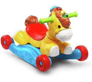 VTech Rock & Ride Pony - £20 @ Sainsbury's (in-store only)