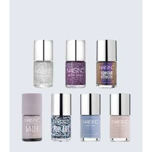 Nails inc spellbound set £18.95 Delivered with code