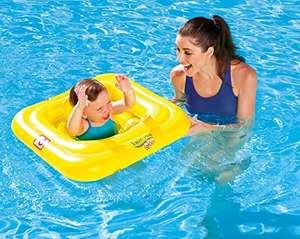 Bestway Baby Swim Seat £2.89 @ Amazon - add on item