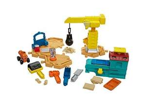 Bob the builder mash and mould construction site £7.99 at B&M