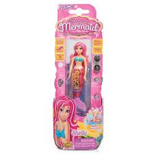 My Magical Mermaid Doll - £3 instore @ Morrisons Livingston