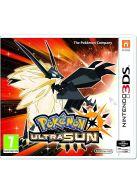 Pokemon Ultra Sun/Moon Standard edition £26.99 / Steelbook edition £31.99 @ Simplygames