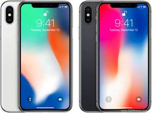 Apple iPhone X Vodafone 15% discount for NHS Emergency Services Armed Forces staff plus 1000s more workplaces Students 10% off up to £288 off + FREE AirPods for first 1000 customers