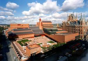 50% discount on British Library Membership