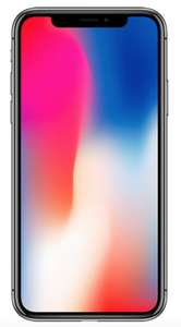 iPhone X - 64GB £899 With code / credit option - Very
