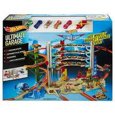 Hot Wheels Ultimate Garage £50 @ Sainsbury's instore