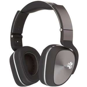 Jlab audio flex dj style over ear headphones £14.99 @ Zavvi