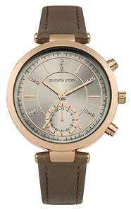 Seventh Story Womens Watch SS013ERG £5.06 (Prime), £9.01 (Non-Prime) @ Amazon