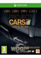 Project Cars GOTY edition (Xbox One) £17.85 @ Simply Games
