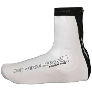 Endura FS260 Pro Slick Overshoes £4.49 (+£1.99 delivery for orders under £9) @ Wiggle.co.uk